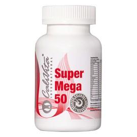 Super Mega 50