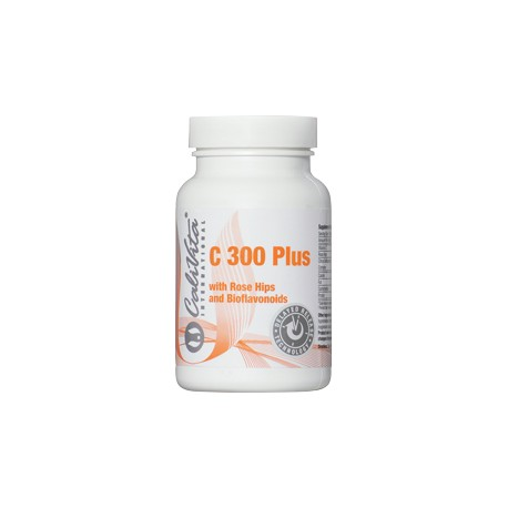 C 300 Plus with Rose Hips and Bioflavonoids
