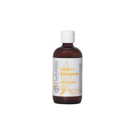 Liquid C + Bioflavonoids with Rose Hips