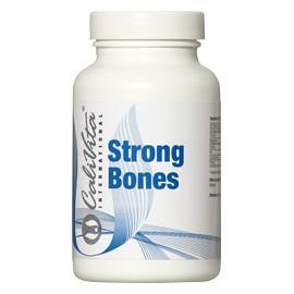 Strong Bones (100 kaps.)