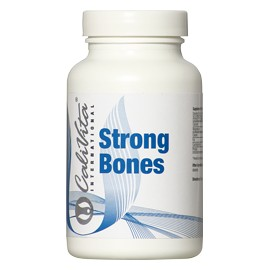 Strong Bones (250 kaps.)